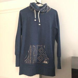 Burton Long sweatshirt